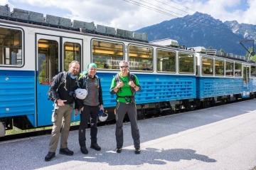 Zugspitze, Alpspitze