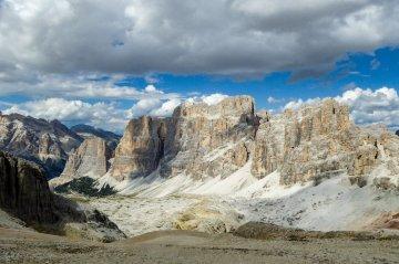 Wandertour Dolomiten - die Höhepunkte