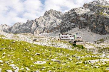 Oberstdorf - Zugspitze