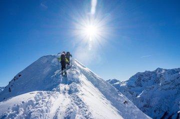 Ski Tagestour