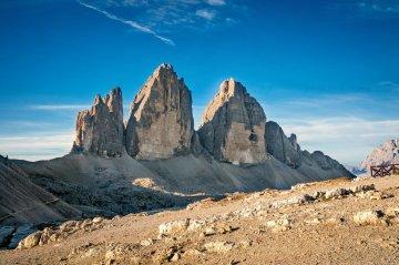 Wandertour Dolomiten die Höhepunkte