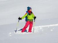Schneeschuhtour Schwarzwasserhütte
