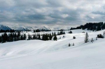 Schneeschuhtour Rohrmoos