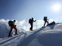 Skitour Groß Venediger