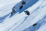 Skitour Nebelhorn