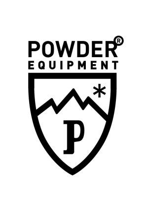 LogoPowderEquipment