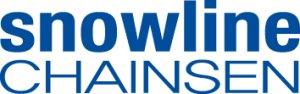 Snowline chainsen Logo