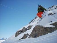Ski Freeriden Pitztal und Waldspitze