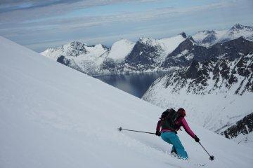 Ski Trip Norwegen