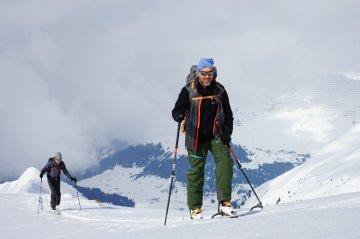 Skitour prättigau14