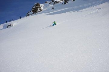 Skitour prättigau07
