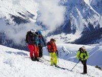Skitour prättigau06