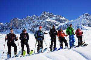 Skitour prättigau01