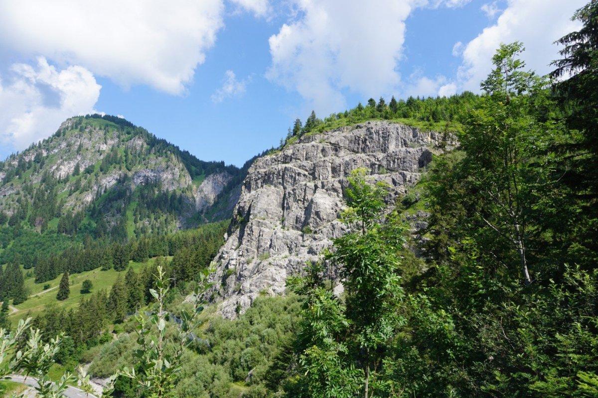 Klettersteig Iseler : Datei iseler klettersteig g u wikipedia