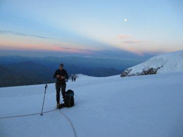 Zermatt - Monte Rosa - Runde