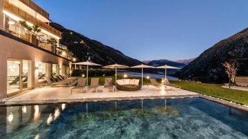 Hotel Tuberis - Skitour Vinschgau