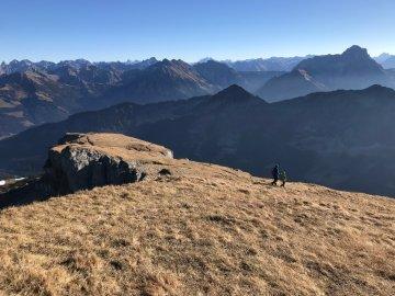 Ifen Gipfelplateau 1