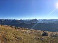 Ifen Gipfelpanorama 300 Grad