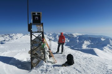 Csm www.mountain-spirit.de Vihren Gipfel. hoechster Berg im Pirin b9a6fb89b6