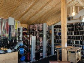 Alpin Skischule Büro Söllereck
