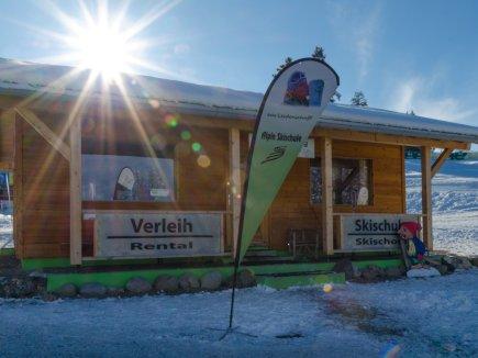 Verleihstation Söllereck