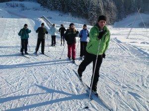 AlpinSkischule Oberstdorf Langlaufkurs