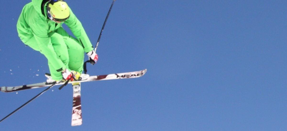 Florian Endres - Alpin Skischule Oberstdorf