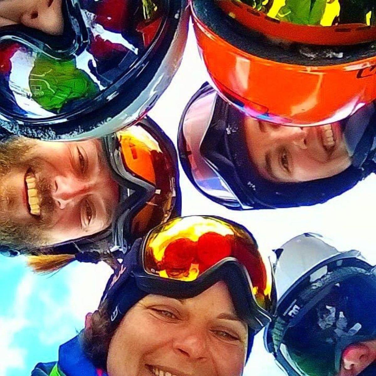 Snowboardkurs (2)