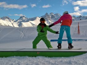 Snowboardkurs (5)