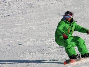 Snowboardkurs Oberstdorf