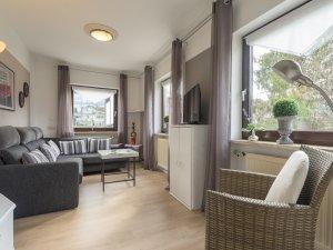 Villa Alpjuwel - Wohnung 6 Männertreu -Wohnraum