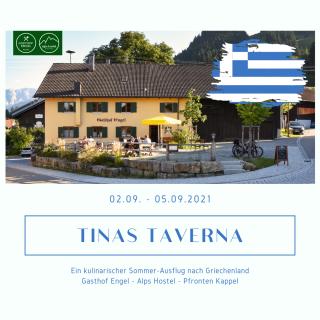 Tinas Taverna