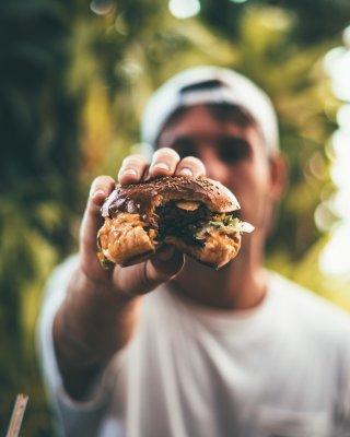 Burger Pexels