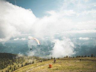 Paraglide Pexels