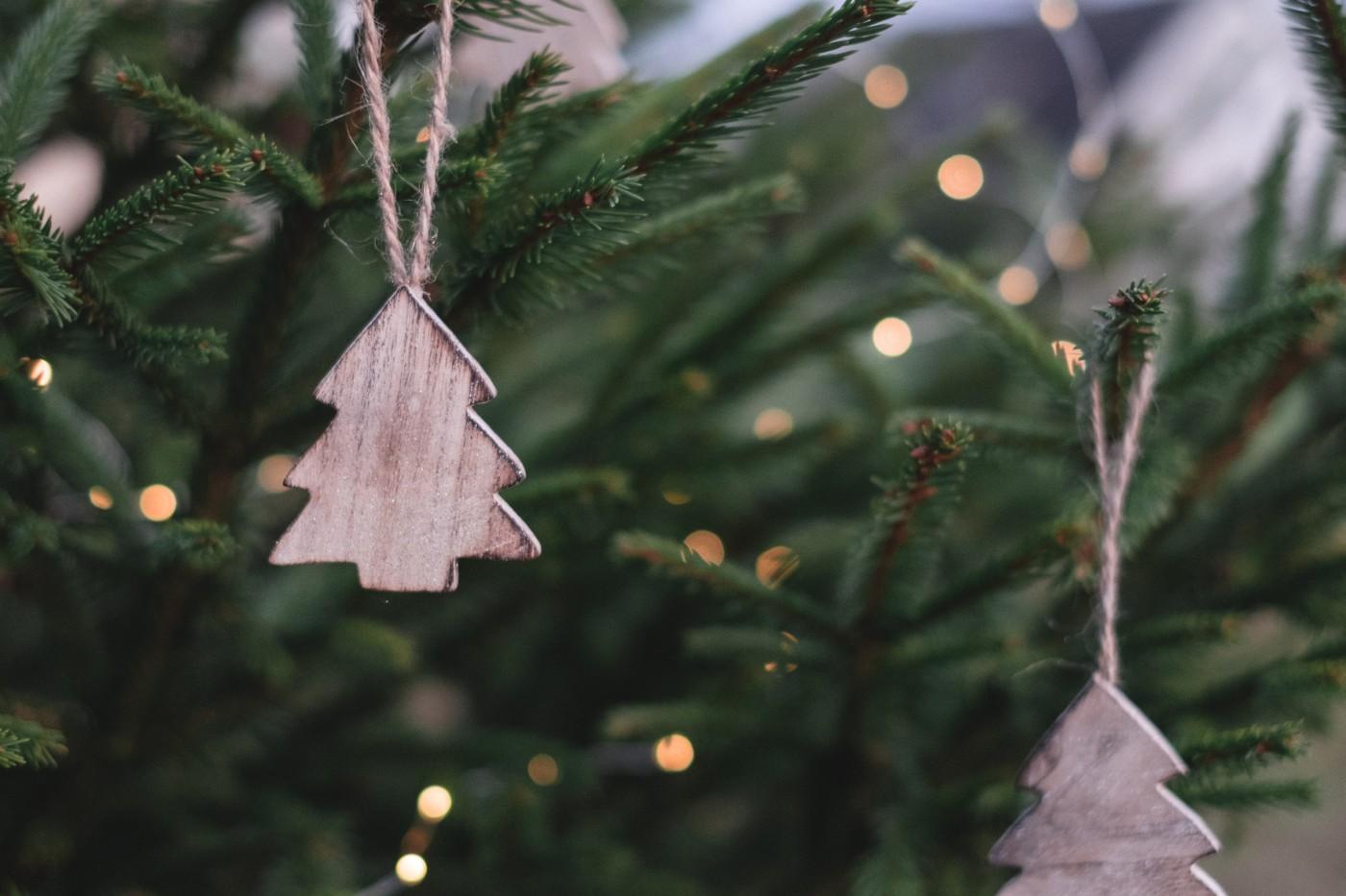 Weihnachsbaum Pexels