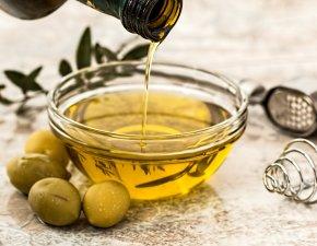 Olivenöl Pexels