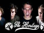 The Heritage Rockband