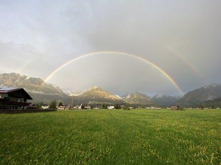 In Oberstdorf ist es wirklich so schön!