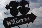 Willkommen in Oberstdorf!