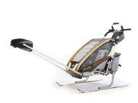 Chariot CX 1 Skiset
