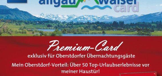AWC Premium Card