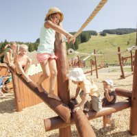 Kindergeburtstag in der Abenteuer Alpe