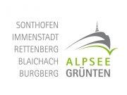 Logo Alpsee Grünten