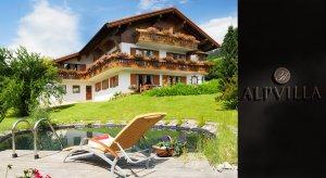 Sommeransicht-Alpvilla-Bietsch