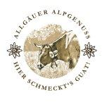 Logo Alpgenuss