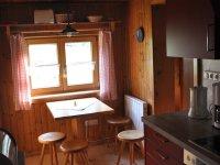 Essplatz Küche