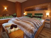 Waldwiese - Schlafzimmer