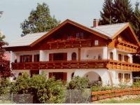 Haus am Fuggerpark