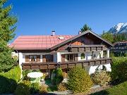 Haus am Fuggerpark Ferienwohnung Oberstdorf