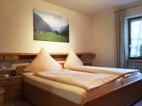 Ferienwohnung Oberstdorf Schlafzimmer Fewo 41